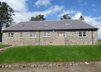 Thumbnail 5 bed property for sale in Coopers Cleuch, Langburnshiels, Hawick