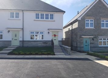 Thumbnail 2 bed property to rent in Trevenson Park, Pool, Redruth