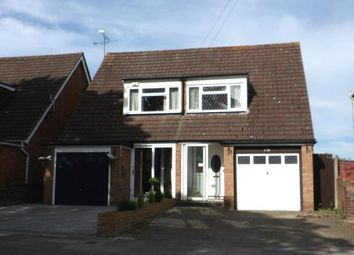 Thumbnail 2 bedroom semi-detached house for sale in Hamstel Road, Southend-On-Sea