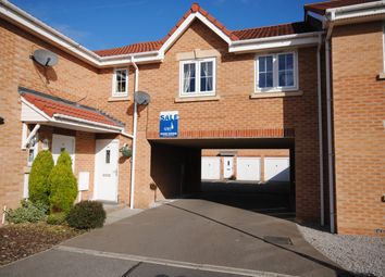 Thumbnail 1 bedroom flat for sale in Archdale Close, Chesterfield