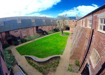 Thumbnail 2 bedroom property for sale in The Courtyard, Snape, Saxmundham