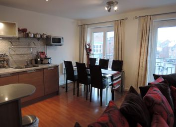 2 bed flat for sale in Liberty Place, 26-38 Sheepcote Street, Birmingham B16