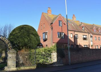 Thumbnail 4 bed end terrace house for sale in Abbey Court, Gloucester Road, Tewkesbury, Gloucestershire