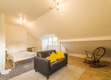 Thumbnail Studio to rent in Drewstead Road, Streatham, London