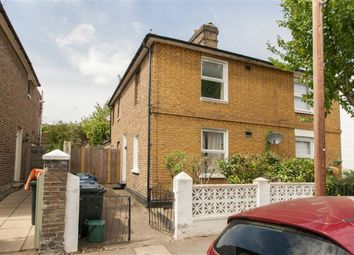 Thumbnail 3 bed semi-detached house to rent in Myrtle Road, London