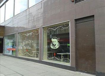 Thumbnail Retail premises to let in Cafe/Shop Premises, 67 Paragon Street, Hull