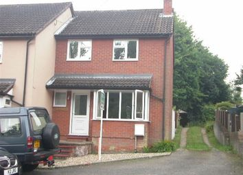 Thumbnail 2 bedroom property to rent in Wignall Street, Lawford, Manningtree