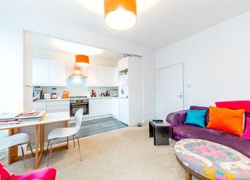 Thumbnail 2 bed flat to rent in Streatley Road, Kilburn, London