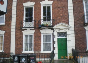 Thumbnail 2 bed flat to rent in Hotwell Rd, Hotwells - Bristol