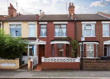 Thumbnail 4 bed terraced house for sale in Hermitage Road, London