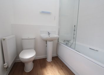 Thumbnail 2 bed property for sale in Horseshoe Crescent, Tavistock Place, Bedford