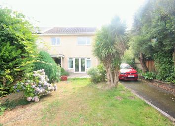 Thumbnail 3 bed semi-detached house for sale in 10 Victoria Village Close, La Rue De La Boucterie, Trinity