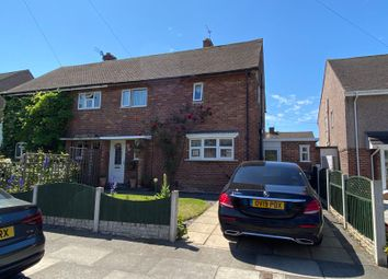 Thumbnail 3 bed semi-detached house for sale in Halsall Close, Crosby, Liverpool