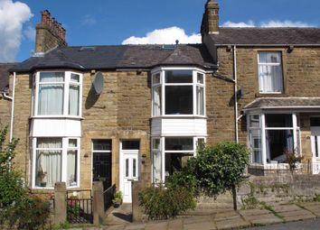 Thumbnail 3 bed terraced house for sale in Coverdale Road, Lancaster