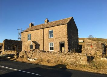 Thumbnail 2 bed cottage for sale in Crag Stile, Lanehead, Weardale.