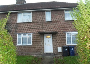 Thumbnail 2 bed maisonette for sale in Bournemead Avenue, Northolt, Middlesex
