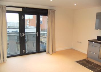 Thumbnail 1 bedroom flat to rent in Ag1, 1 Furnival Street, Sheffield City Centre