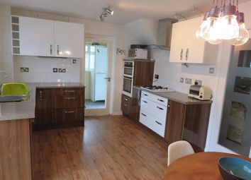 Thumbnail 3 bed property to rent in Pykes Down, Ivybridge
