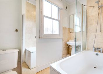 4 bed terraced house for sale in Bloemfontein Avenue, London W12