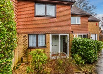 Thumbnail 1 bed terraced house for sale in Gorling Close, Crawley