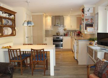 Thumbnail 3 bed detached house for sale in Chapel Street, Derry Hill, Calne