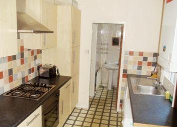 Thumbnail 2 bed maisonette to rent in Hazelwood Avenue, Jesmond, Newcastle Upon Tyne