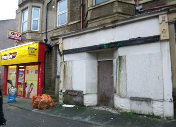 Thumbnail Commercial property for sale in Alexandra Road, Morecambe