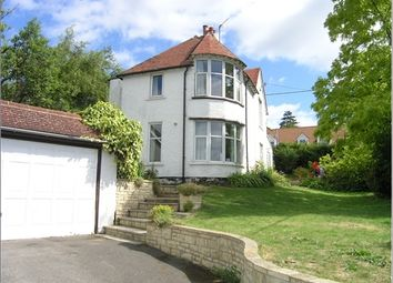 Thumbnail 3 bed property to rent in Gidley Way, Horspath, Oxford