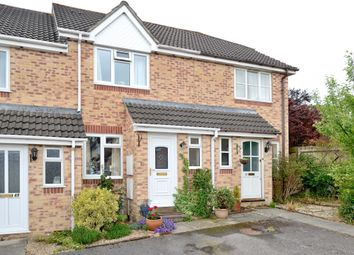 Thumbnail 2 bed town house for sale in 51 Woodsage Drive, Gillingham, Dorset