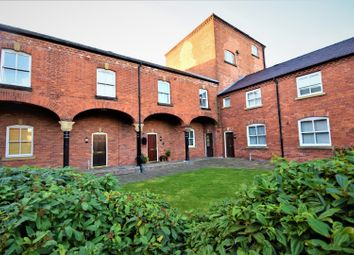3 bed terraced house for sale in Y Werddon, Pentrefelin, Wrexham LL13