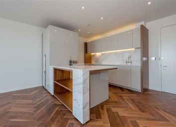 Thumbnail 2 bedroom flat for sale in Ambassador Building, Embassy Gardens, Vauxhall, London