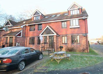 Thumbnail 2 bed flat to rent in Porters Close, Petteridge Lane, Matfield, Tonbridge