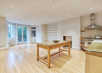 Thumbnail 2 bed flat to rent in Belsize Park Gardens, London
