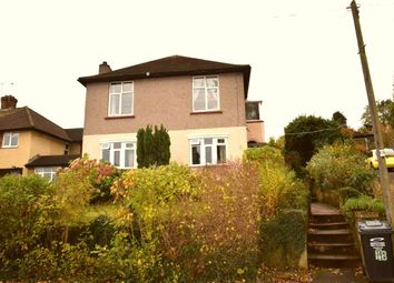 Thumbnail 3 bed flat for sale in Ferndell Avenue, Bexley