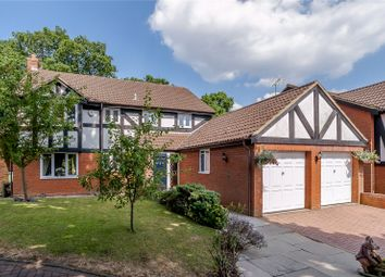 5 bed detached house for sale in Fletcher Gardens, Binfield, Berkshire RG42