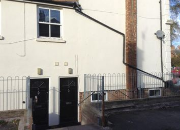 Thumbnail 2 bed flat to rent in St Mary's, Crescent, Leamington Spa
