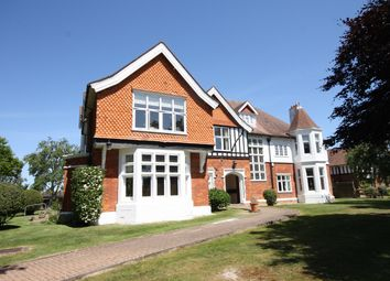 Thumbnail 2 bed flat for sale in Collington Lane West, Bexhill-On-Sea