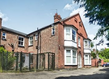 Thumbnail 3 bed flat for sale in Gotham Street, Off London Road, Leicester