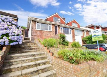 4 bed semi-detached house for sale in Mill Rise, Westdene, Brighton, East Sussex BN1