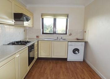 Thumbnail 1 bedroom flat to rent in Willow Court, Peterborough