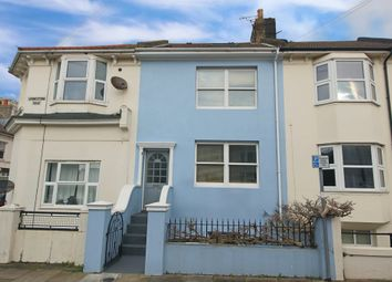 Thumbnail 3 bedroom terraced house for sale in Livingstone Road, Hove