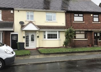 Thumbnail 3 bed terraced house for sale in Walker Drive, Bootle