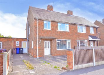 3 bed semi-detached house for sale in Hind Avenue, Breaston, Derby DE72