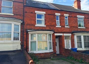 Thumbnail 6 bed terraced house for sale in West Hill Drive, Mansfield