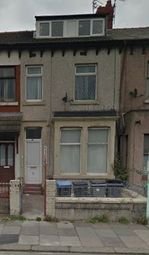 Thumbnail Studio to rent in Grasmere Road, Blackpool