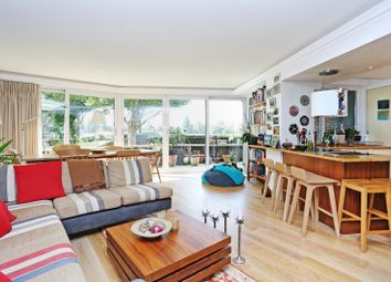 Thumbnail 2 bed flat for sale in Elm Lodge, Fulham
