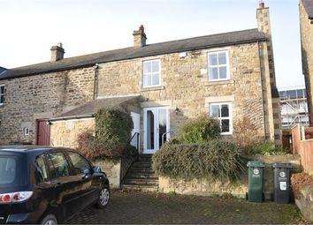 Thumbnail 2 bed semi-detached house to rent in The Old Forge, Newton, Northumberland.