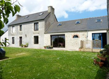 Thumbnail 4 bed detached house for sale in Saint-Pol-De-Leon, Finistere, 29250, France