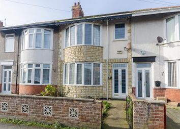 Thumbnail 3 bed terraced house for sale in Brooklyn Gardens, Lascelles Avenue, Withernsea