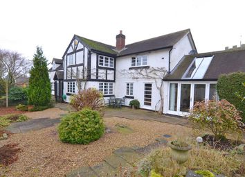 Thumbnail 5 bed cottage for sale in Scotts Cottage, Drointon Lane, Stafford